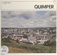 Lucien Le Cam - Quimper (Finistère, 29).