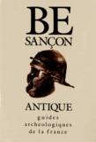 Lucien Lerat - Besançon antique.