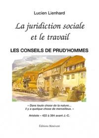 La juridiction sociale et le travail - Les conseils de Prudhommes.pdf