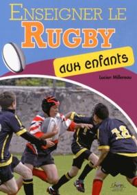 Sennaestube.ch Enseigner le rugby aux enfants Image
