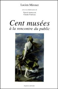 Checkpointfrance.fr Cent musées à la rencontre du public Image
