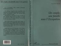 Lucien Nach - Un couple, une famille sous l'Occupation.