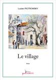 Lucien Piotrowsky - Le village.