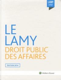 Le Lamy droit public des affaires.pdf