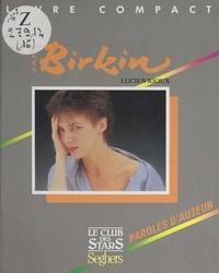 Lucien Rioux et G. Beauvarlet - Jane Birkin.