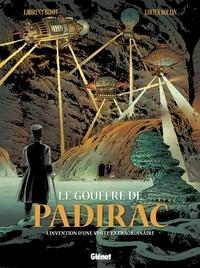 Lucien Rollin et Laurent Bidot - L'invention d'une visite extraordinaire.