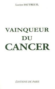 Goodtastepolice.fr Vainqueur du cancer Image