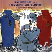 Lucien Seroux - Anthologie de la connerie militariste d'expression française - Volume 5.