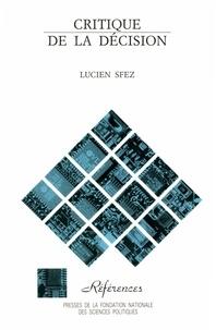 Lucien Sfez - .