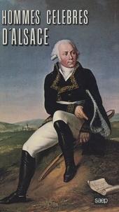 Lucien Sittler - Hommes célèbres d'Alsace.