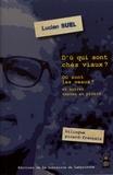 Lucien Suel - D'ù qui sont chés viaux ? - Où sont les veaux ? et autres textes en picard, édition bilingue picard-français.