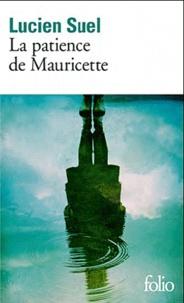 Lucien Suel - La patience de Mauricette.