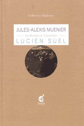 Lucien Suel - Le Bréviaire - Une lecture de La Retraite de l'aumônier, 1886, de Jules-Alexis Muenier, musée municipal, Cambrai.
