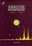 Lucien Touzillier et Manuel Samuelides - Analyse harmonique.