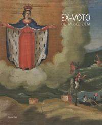 Lucienne Del'Furia et Patrick Varrot - Ex-voto du musée Ziem.