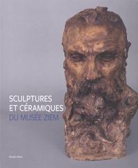 Lucienne Del'Furia et Marie-Pierre Porta - Sculptures et céramiques du musée Ziem.