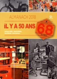 Lucienne Delille et Gérard Nédellec - Almanach d'il y a 50 ans - 1968.