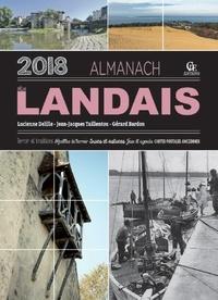Lucienne Delille - Almanach du landais.