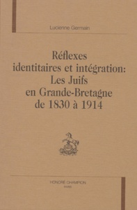 Lucienne Germain - .