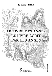 Le livre des anges - Le livre écrit par les anges.pdf