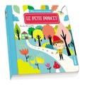 Lucile Ahrweiller - Le Petit Poucet.