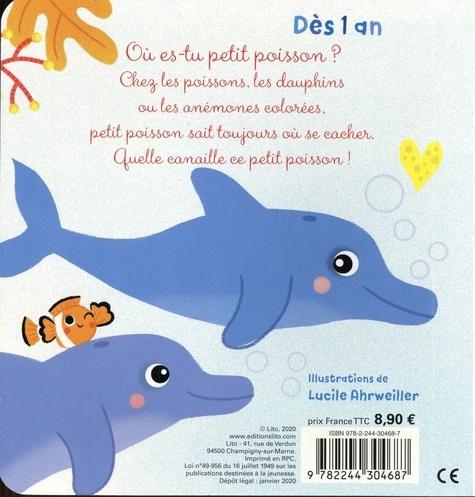 Où es-tu joli poisson ?