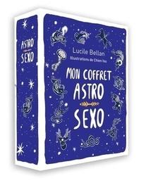 Lucile Bellan et Chien Fou - Mon coffret astro sexo.