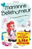 Lucile Bisson et Magalie Foutrier - Marianne Bellehumeur 1 : Marianne Bellehumeur T1 - Les pirouettes du cœur - Offre découverte - Les Pirouettes du coeur.