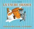 Lucile Butel et Nathan Hale - LA VACHE ORANGE.