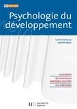 Lucile Chanquoy et Isabelle Negro - Psychologie du développement.