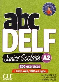 ABC DELF Junior scolaire A2.pdf