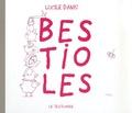 Lucile Danis - Bestioles.