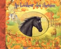 Lucile Galliot - Au bonheur des chevaux.