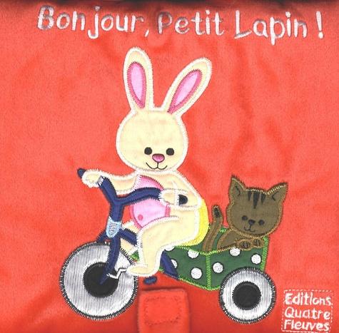 Lucile Galliot et Donatella Bazzucchi - Bonjour, petit Lapin !.