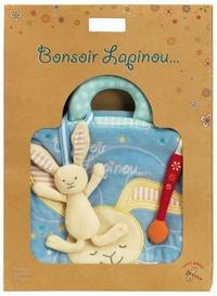 Lucile Galliot - Bonsoir Lapinou....