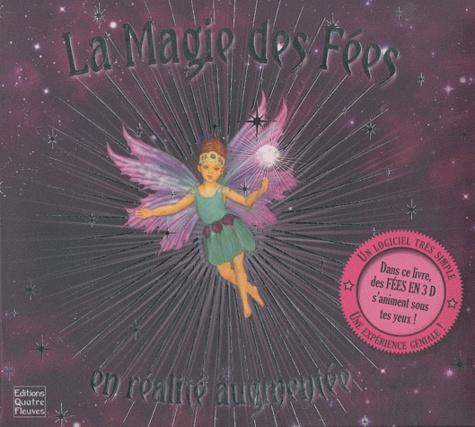 Lucile Galliot et Sabine Minssieux - La Magie des Fées. 1 Cédérom