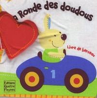 Costituentedelleidee.it La Ronde des doudous - Livre de Berceau Image