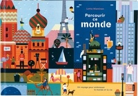 Lucile Galliot et Lotta Nieminen - Parcourir ce monde - Un voyage pour embrasser le monde et la vie.