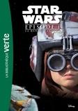 Lucile Galliot - Star Wars Episode I : la menace fantôme.