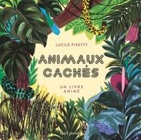 Animaux cachés - Le livre animé.pdf