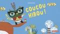 Lucile Placin - Coucou hibou !.