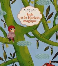 Lucile Placin - Jack et le Haricot magique.