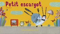 Lucile Placin - Petit escargot.