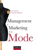 Lucile Salesses - Management et marketing de la mode.