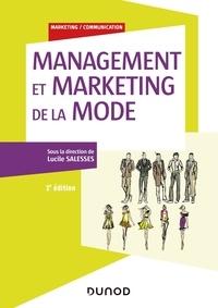 Lucile Salesses - Management et marketing de la mode.