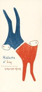Lucile Salvidant - Histoire d'âne.