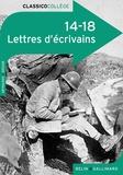 Lucile Sévin - 14-18 Lettres d'écrivains.