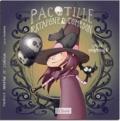 Lucile Thibaudier - Pacotille, Ratapène et Comédon.