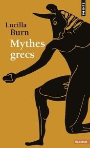Lucilla Burn - Mythes grecs.