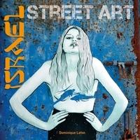 Deedr.fr Israël street art Image